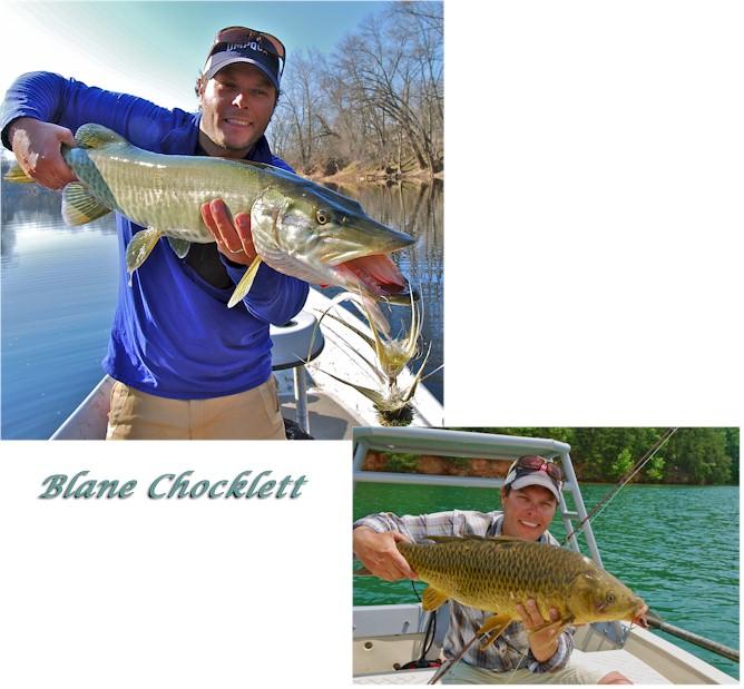 Blane Chocklett | Facebook
