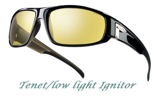 08e809101edc Smith Optics – Low Light Ignitor Lens – Part of Evolve Collection ...