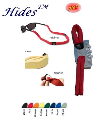 Sunglass Keepers  hides eyewear assessories dan blanton fly fishing resources