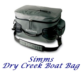 New For 2006 This High Quality Super Tough Boat Bag Is Perfect Storing And Protecting Fly Bo Reels Other Fishing Gear