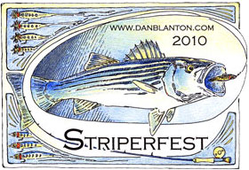Striperfest 2010 logo